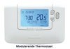 Honeywell Chronotherm Modulation CMT937M1003  OpenTherm
